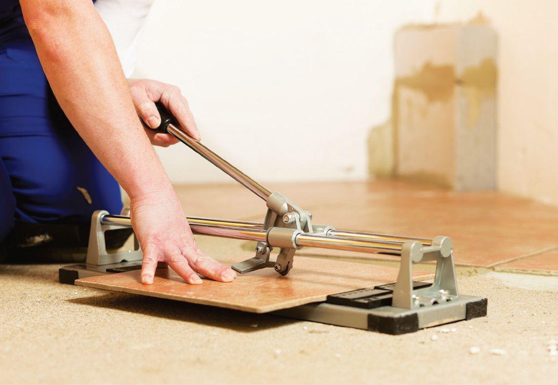 Как делать плитку в домашних условиях из гипса