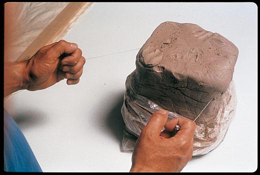 Изготовление керамическая плитка своими руками 96