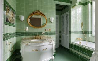 Основные критерии: какую плитку выбрать в ванную комнату?