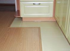 Плитка или ламинат — что выбрать для кухни