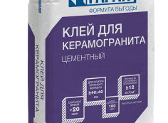 Клея для керамогранита