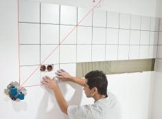 Чем и как выровнять стены под плитку