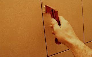 Как правильно убрать старую затирку из швов плитки