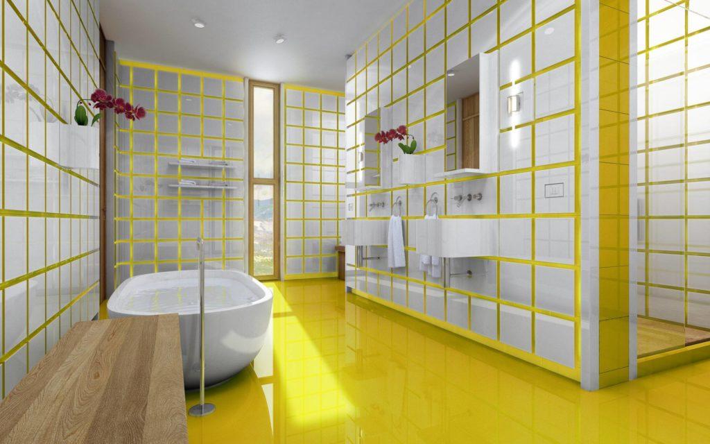 Какую выбрать затирку для плитки в ванной