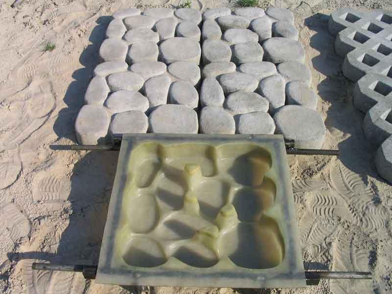 форма для плитки купить москва