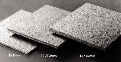 Какую температуру выдерживает керамическая плитка